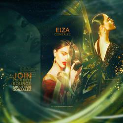 BUTTERFLY / EIZA GONZALEZ // WEB