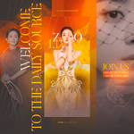 LIGHT A FIRE / ZHAO LI YING // WEB