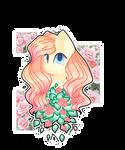 Flower Pone | Contest Prize