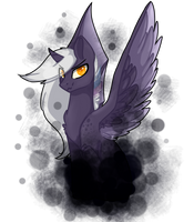 Angel of Darkness | Prize by Strawberry-HeartRose
