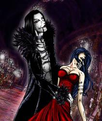 Vampire K 04 by Kbadguy