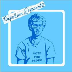 Napoleon Dynamite by Kbadguy