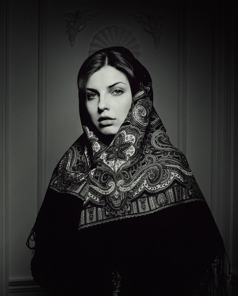 Polina 2 by St-JR