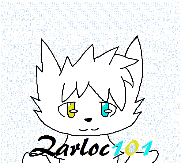 Zarloc101 New Profile Pic by zarloc101