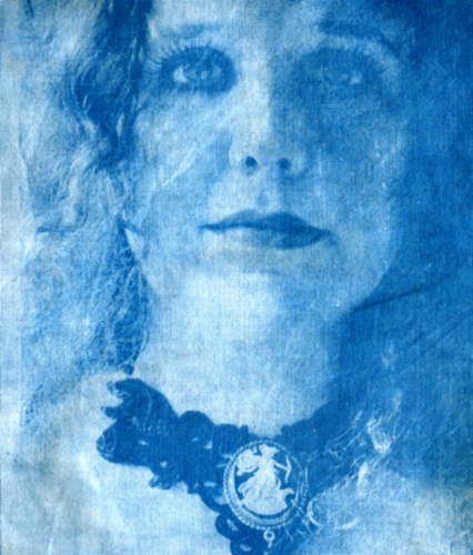 Victorian Blue by Ocular-Atrophy