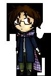 Pixel Me by BakedBeanFart