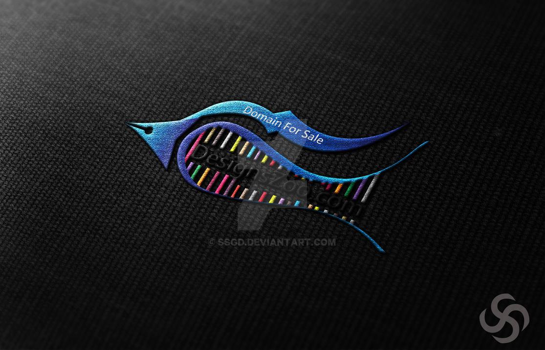 DesignsZoo logo by SSGD