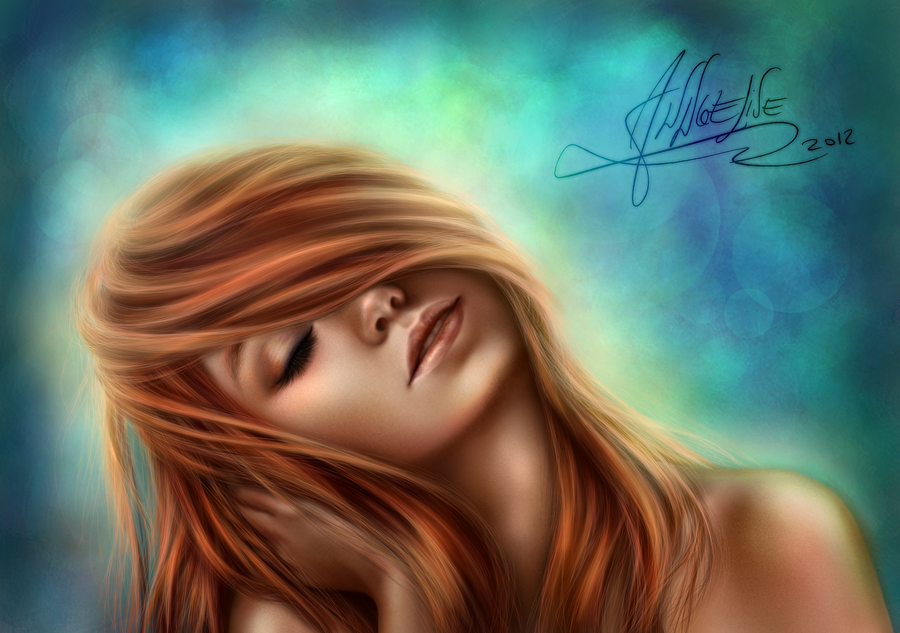Daydreamer by Anngelise
