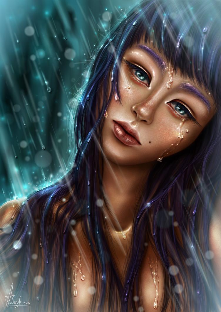 Aqua by Anngelise