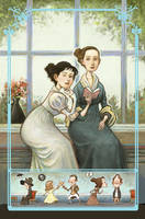 sense and sensibility cover 1 by sonny123