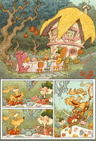 wonderland 4 page 1