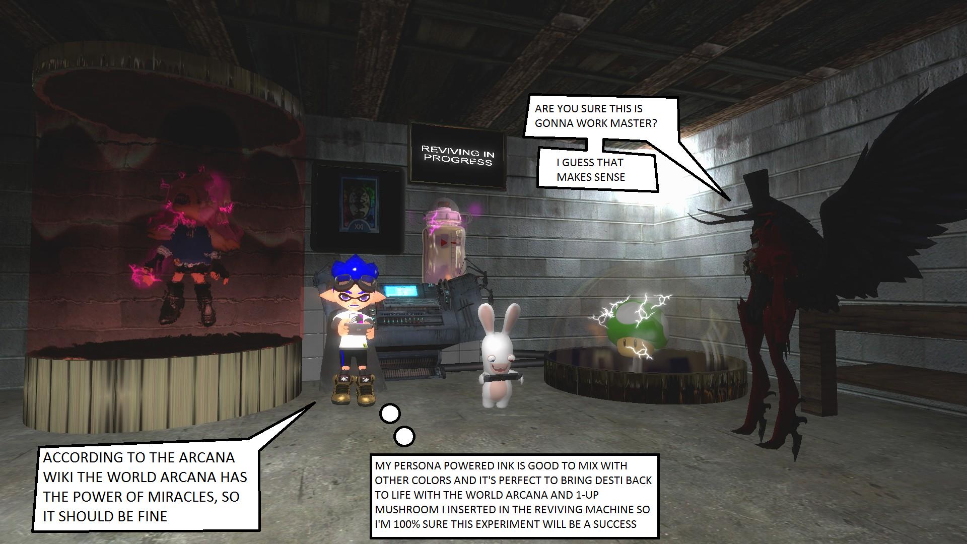 Final Hours post ending scene part 2 by piotr182xx on DeviantArt