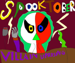 Spooktober 2021 logo
