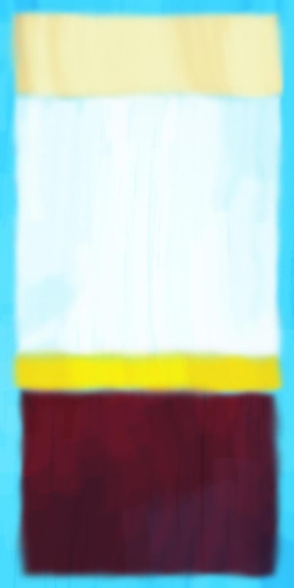 Fake Rothko No.2 by goodmorningvoice
