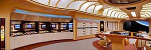 Star Trek Widescreen - Bridge