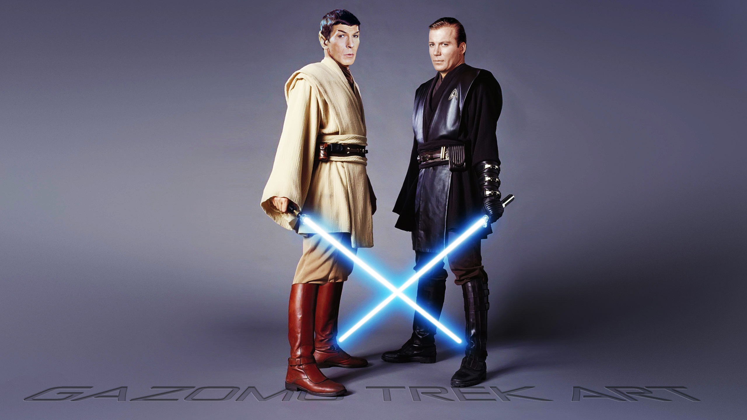 Image result for spock star wars