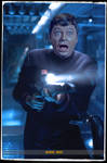 Star Trek Doctor Bones McCoy