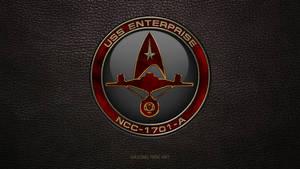USS Enterprise NCC 1701-A  Alternate