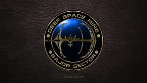 Star Trek Deep Space Nine logo DS9