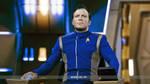Captain James  Kirk Star Trek Discovery