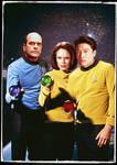 Star Trek Voyager Retro UPDATED