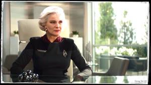 Admiral Janeway Star Trek Picard