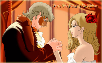 Tiger and Bunny - The phantom of the opera 3 by pentium11