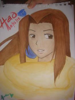 Hao Paint Practice