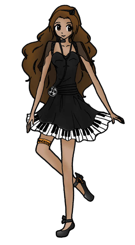 Aliciane MIST Concept Art by Shaman-Hearts