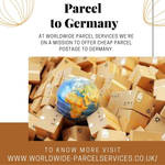 Parcel to Germany (1)