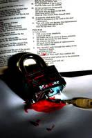 Lock and Creed by Philzang