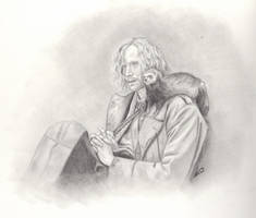 Dustfinger by musis-amica