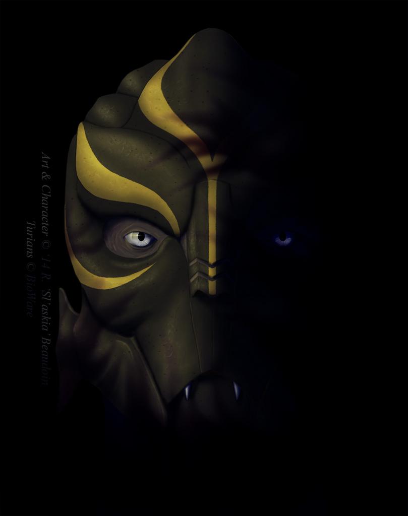 Shadowwalker by Slaskia