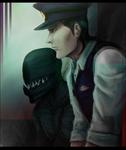 Ajin : Kouji Tanaka