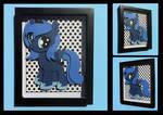 Shadowbox:  Filly Luna