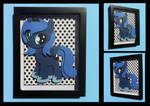 Shadowbox:  Filly Luna