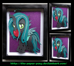 Shadowbox: Filly Chrysalis