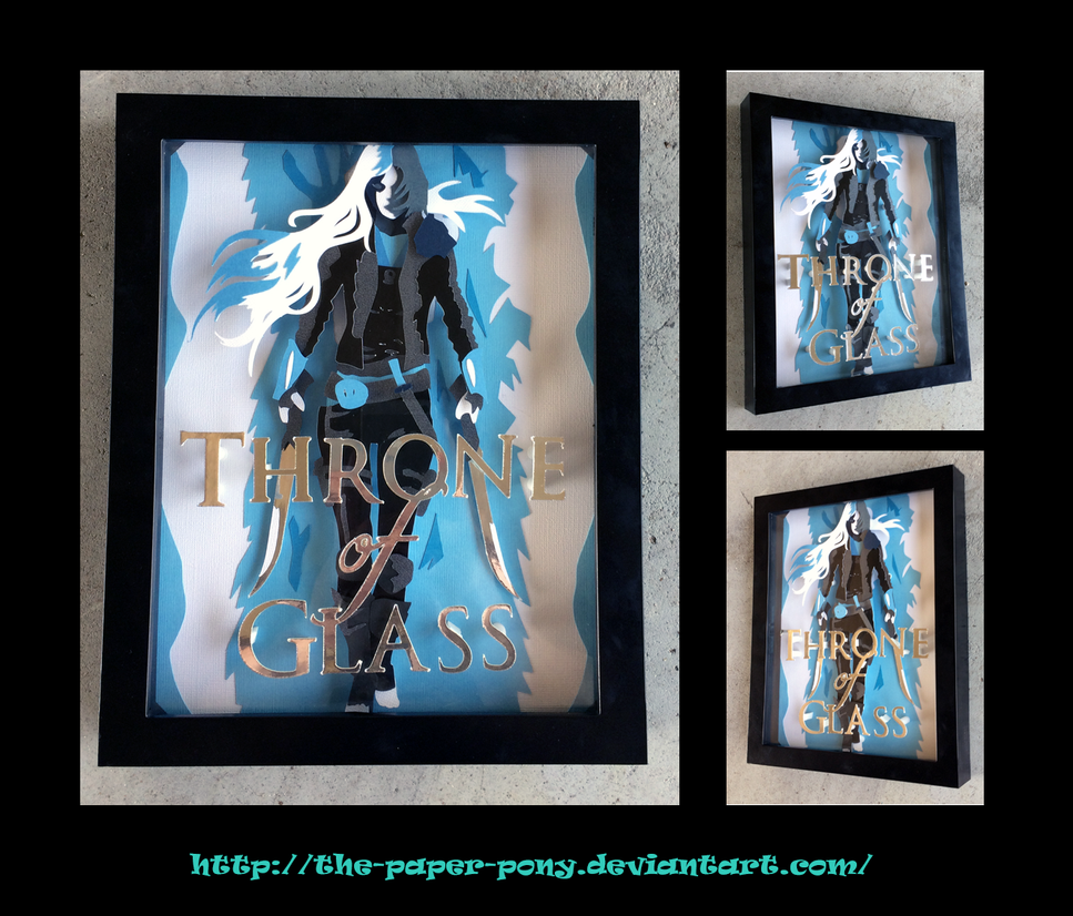 throne of glass pdf download