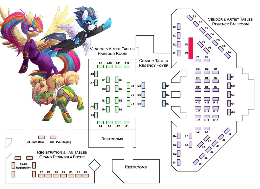 Babscon-2016-vendor-area-map by The-Paper-Pony