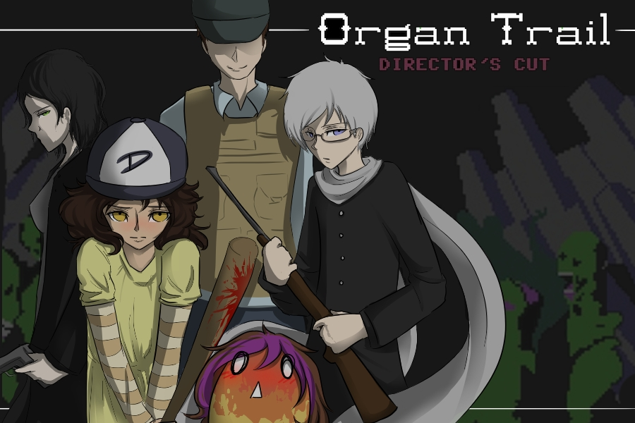MINX: Organ Trail by smnius