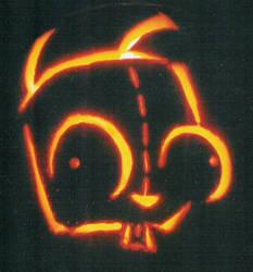 Gir Pumpkin