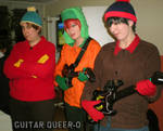 South Park Cosplay 19