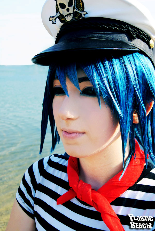 gorillaz cosplay 183 2d by murdoclein on deviantart