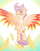 Spirit of the Phoenix