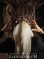 Thranduil promo by LegendariumStudio