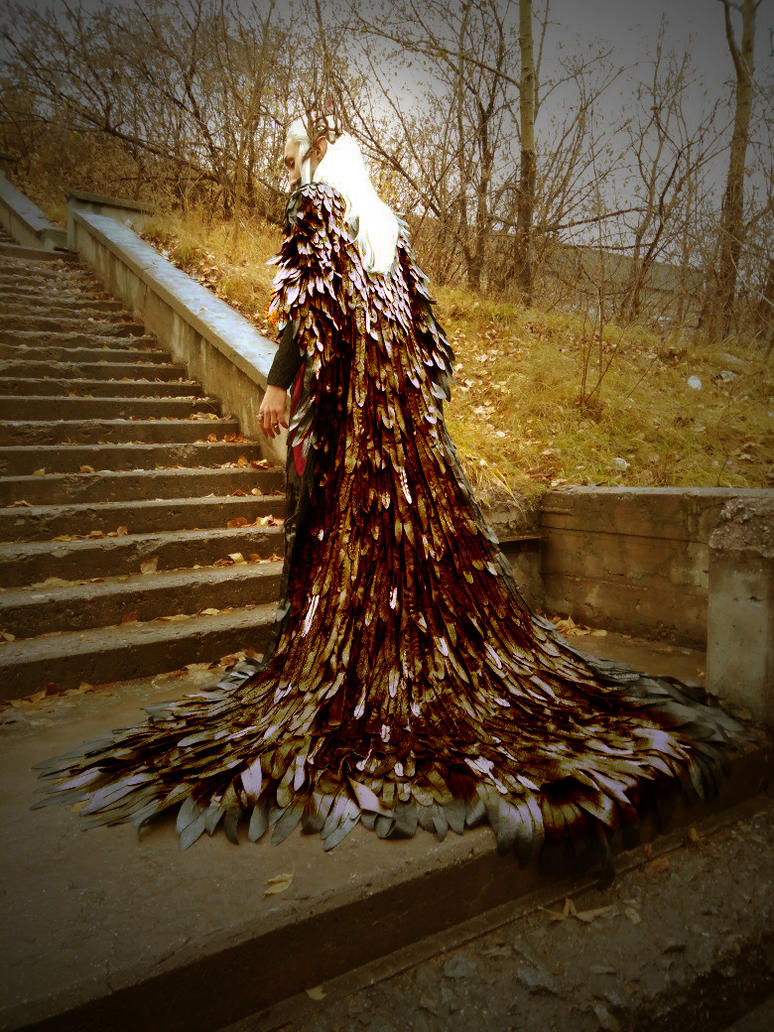 Thranduil robe by LegendariumStudio