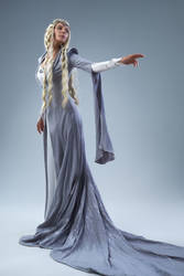 Lady of the Light by LegendariumStudio