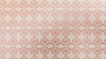 Spidery Damask Wallpaper