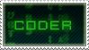 Avatree: Coder stamp by Eshiza