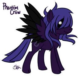 I have a Ponysona too